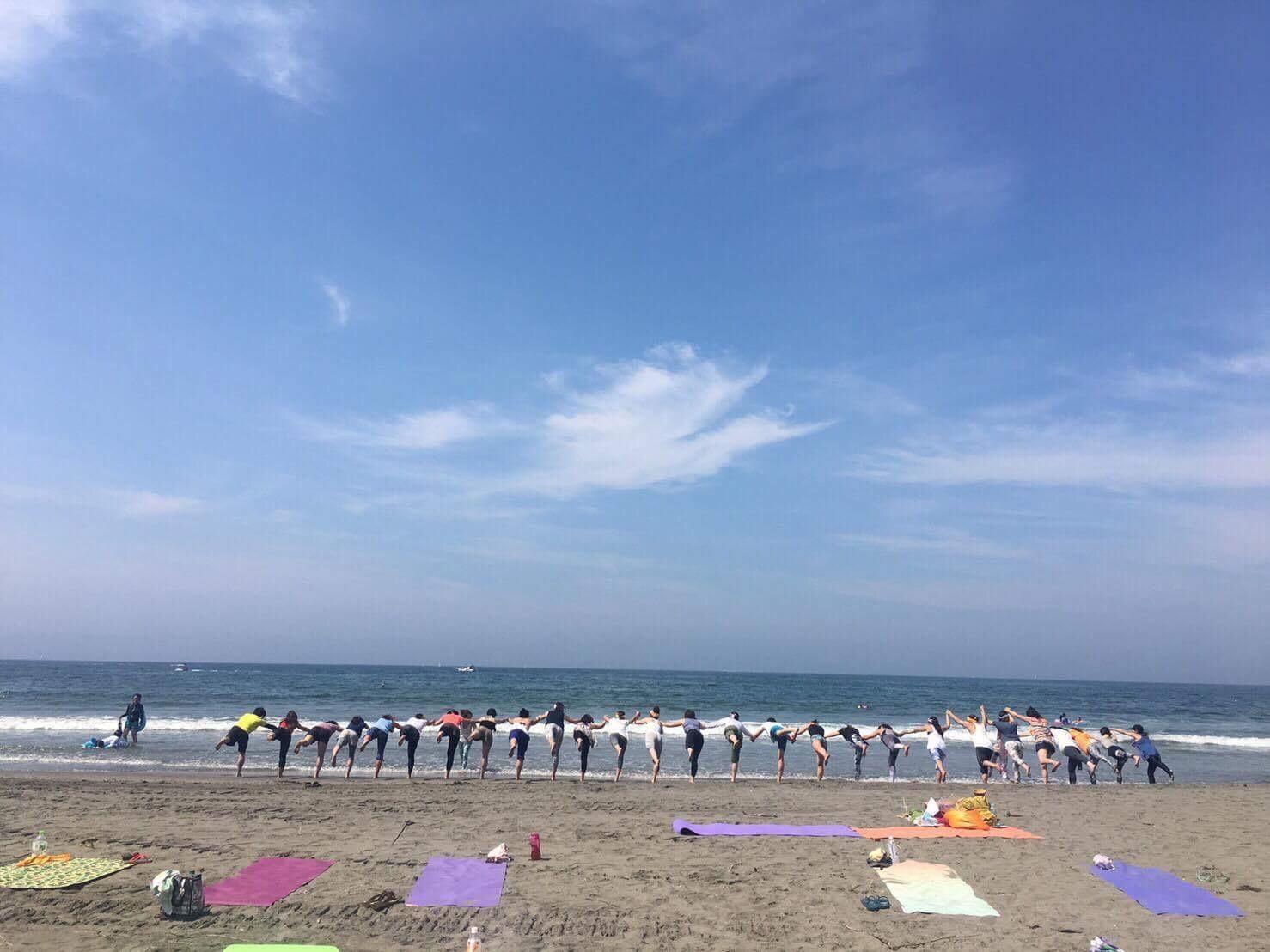 太陽と海を味方につけて!夏ならではの「キレイになる活」_1_3