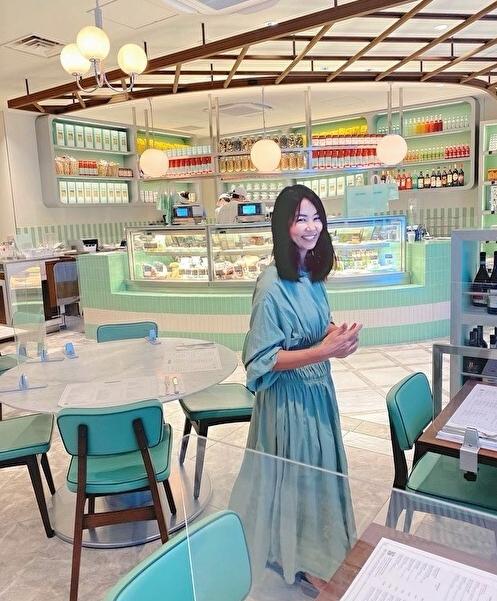 ロンドンで人気のLina Store 表参道のデザートおススメです!_1_8