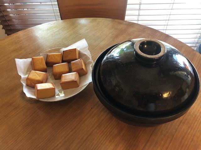 【長谷園のいぶしぎん】お家で燻製ができる土鍋_1_5
