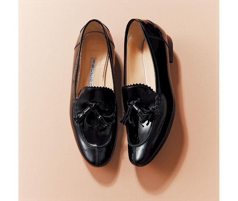 フラット派におすすめ!人気シューズブランドの「とんがりフラット」と「マニッシュ靴」_1_1-2