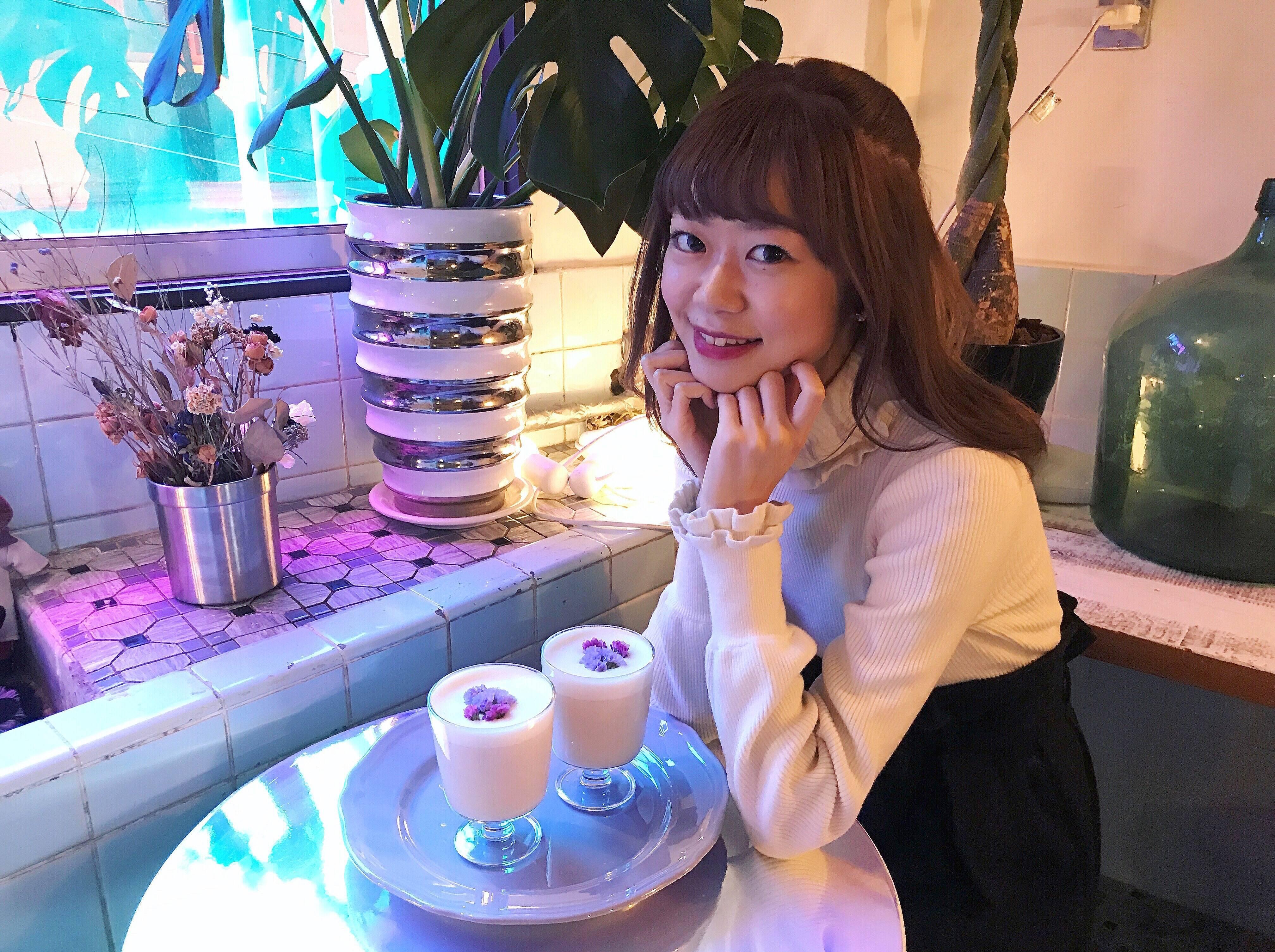 Vol.70♡ 大阪のカフェ巡りで困ったらここ!③【Imas project(イマスプロジェクト)】_1_2