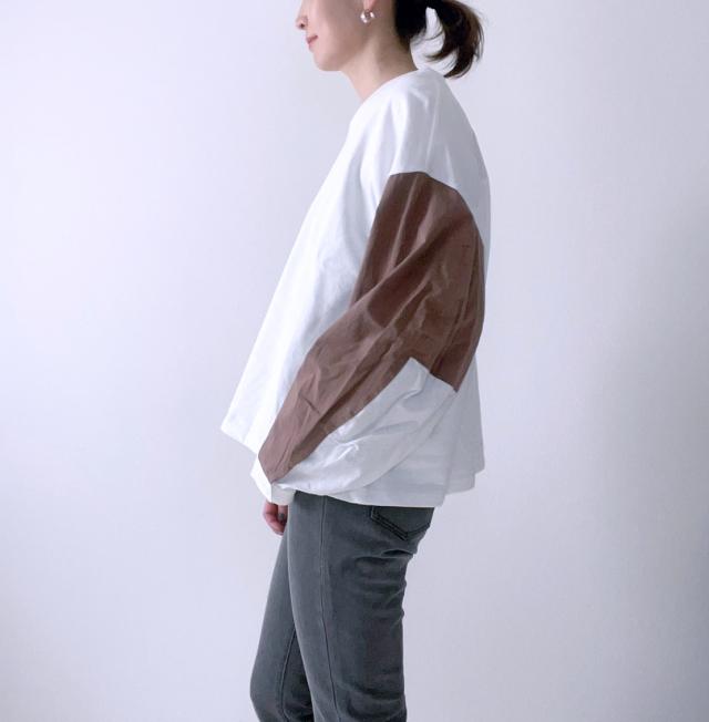 ZARAのデザイン性あるコスパシャツ_1_4