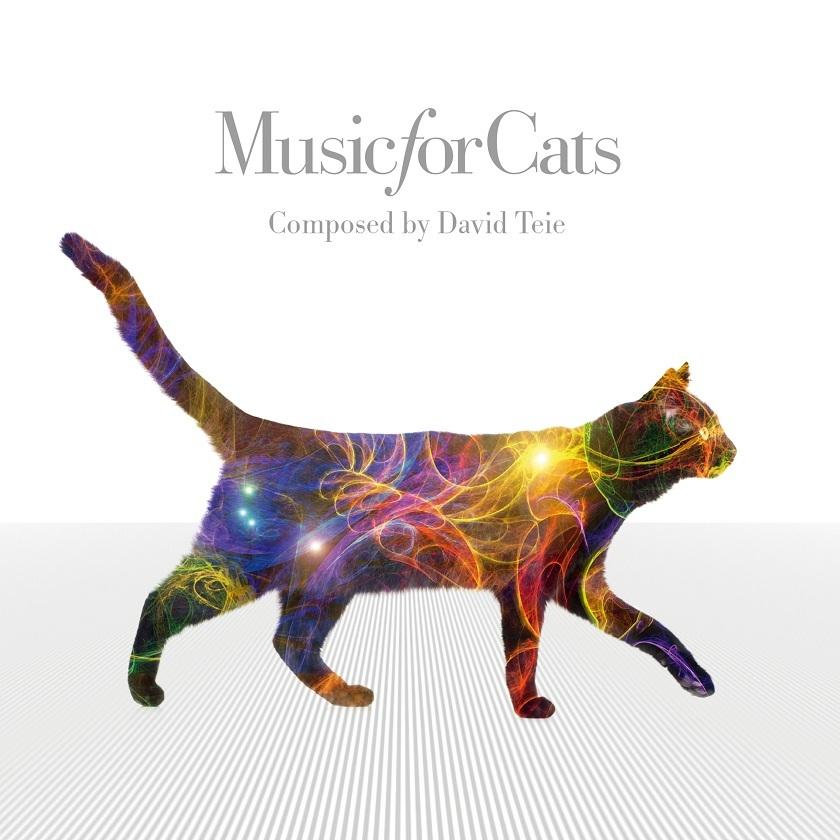 全英チャートで33位になっちゃった「ネコのための音楽」って?_1_9