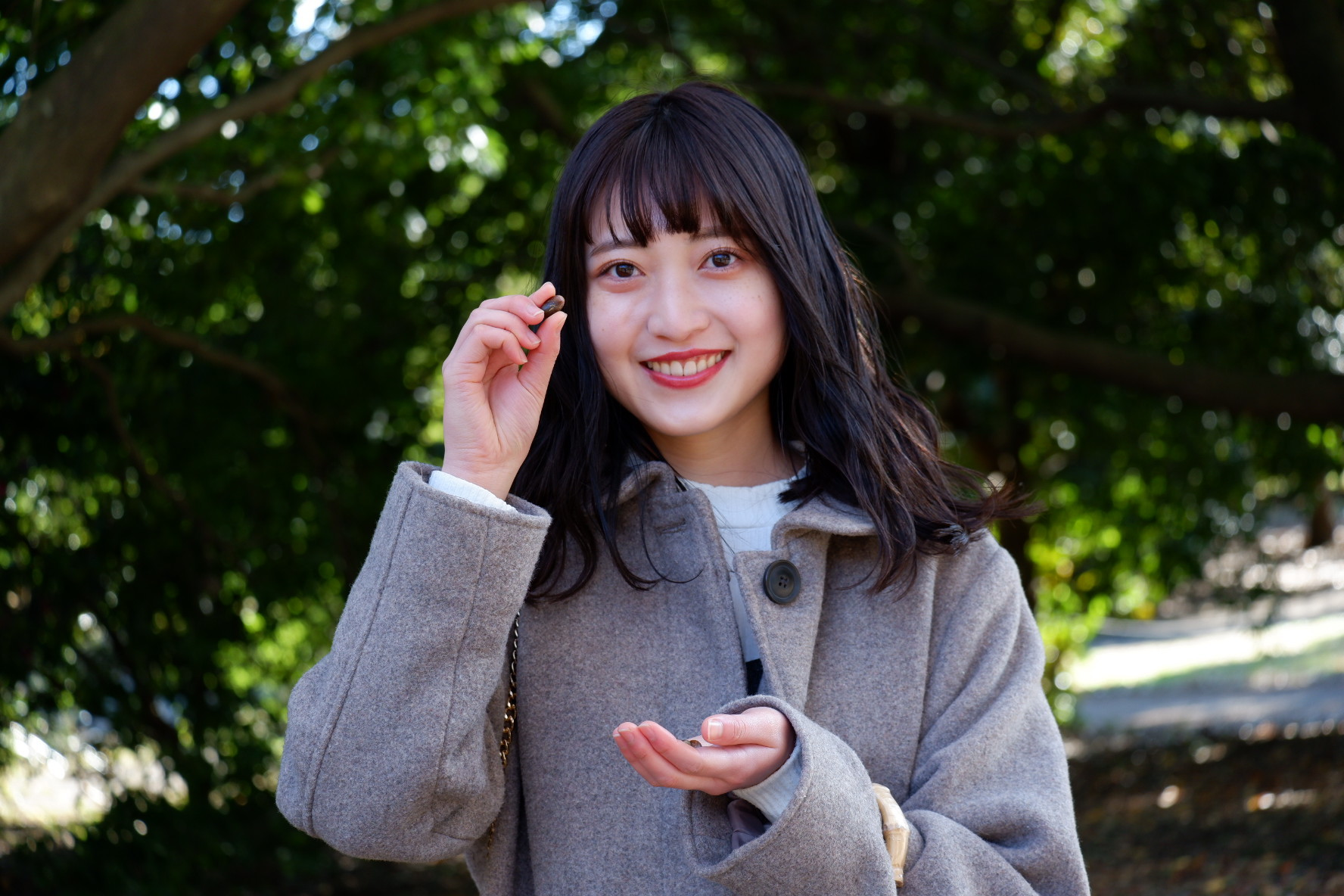 【立川】紅葉狩りとおしゃれカフェ_1_2-3