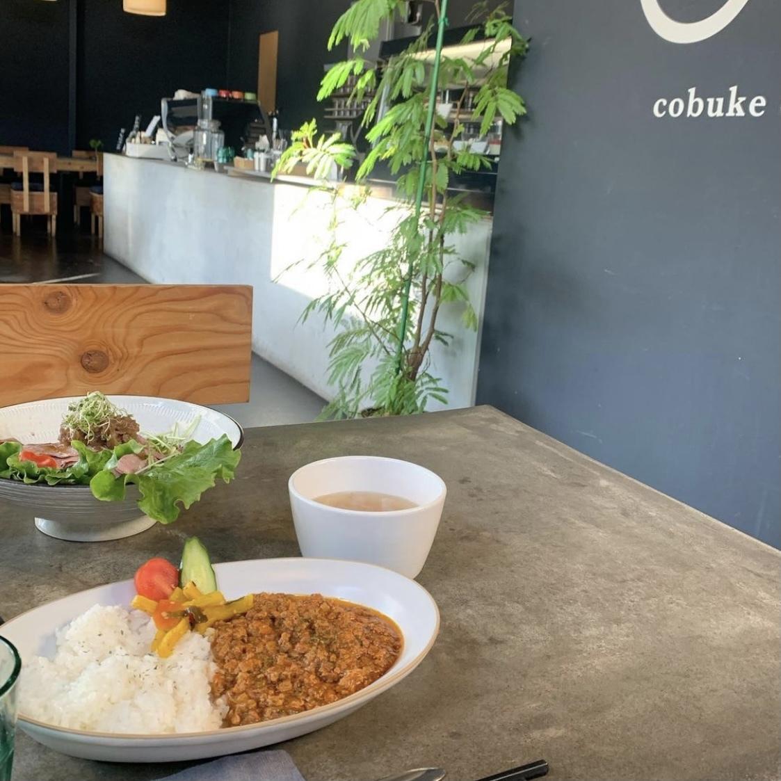 【千葉カフェ】cobuke coffeeに行ってきました!_1_3