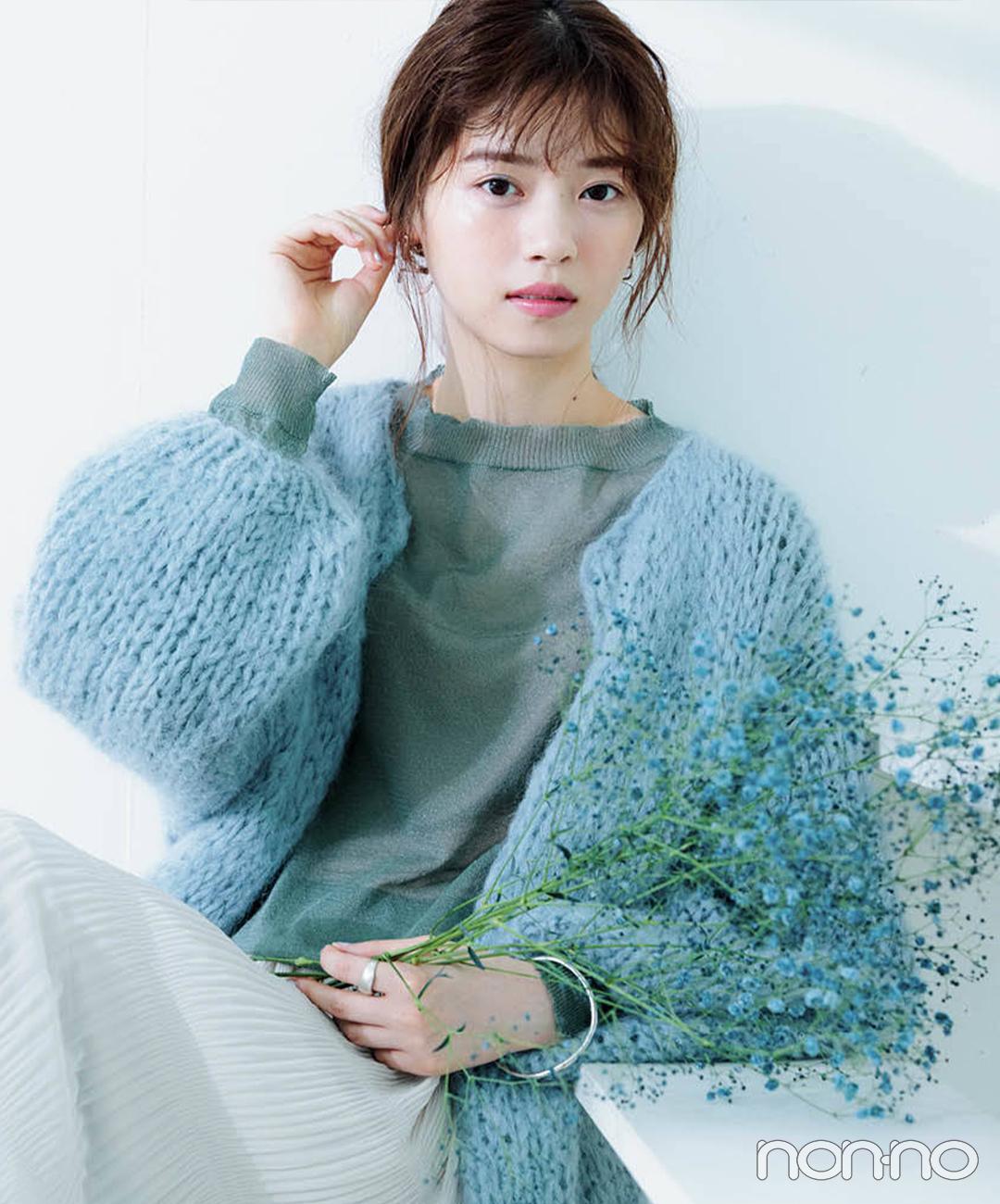 Photo Gallery|モデル・西野七瀬の最新フォトギャラリーを見る_1_19
