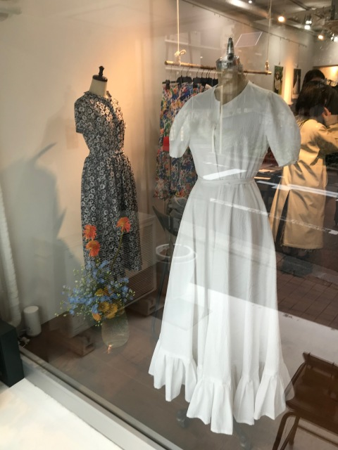 【FABRIQUE BY AMBALI(ファブリックバイアンバリ)】 2021 SS/ EXHIBITION_1_3-1