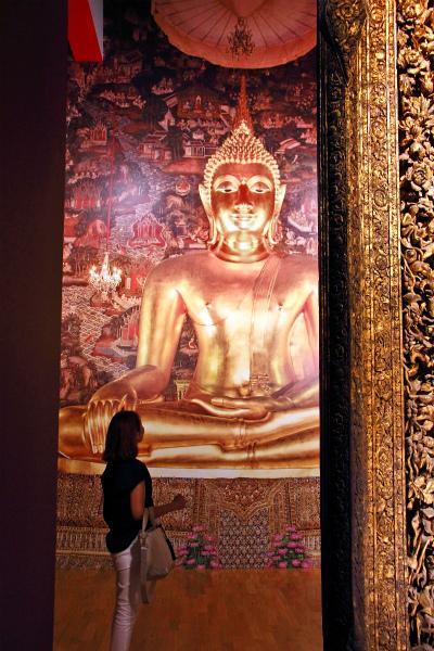 もっと知りタイ!〜仏の国の輝き〜日タイ修好130周年記念特別展_1_1