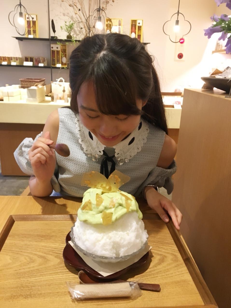 アボカドのかき氷♡麻布十番野菜菓子_1_6-2