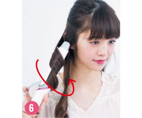 【超ていねい解説】絶対わかる! ロングヘアの今っぽ巻き髪の基本♡ _1_2-6