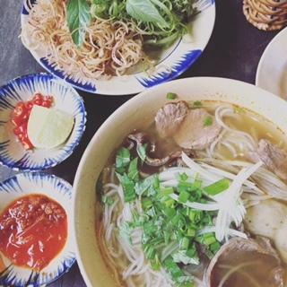 ベトナム料理は本場で満喫、ホーチミン2泊3日食べ歩き!day3_1_1-1