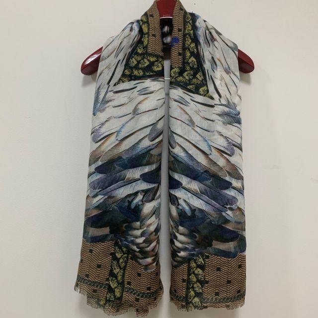 """私のお気に入りの名品""""VASSILISAのスカーフ""""_1_1-2"""