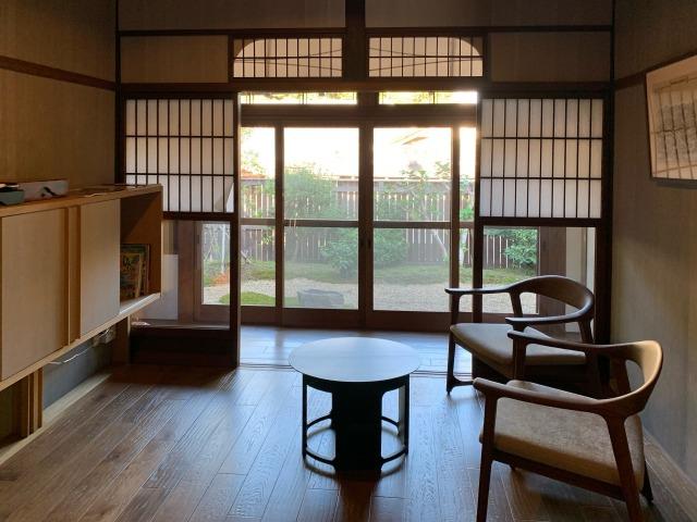 400年以上の歴史ある「妙厳院」を改装した宿坊 「和空 三井寺」。一棟貸切の完全プライベート空間で至高のひと時を過ごしました。_1_2