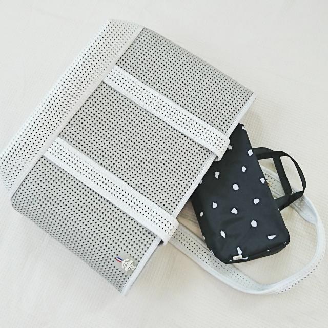 【Marisol 6月号 5/7発売】付録はマルティニークの素敵miniバッグ☆_1_4