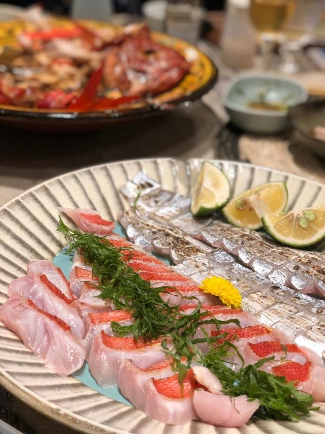 免疫力UPな高タンパク「魚料理づくし!!」_1_2-1