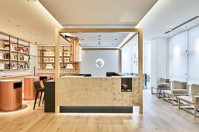 ホテル1899東京