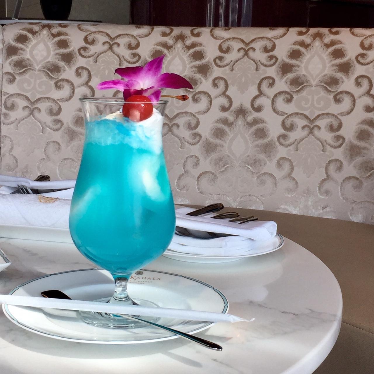 ザ・カハラ・ホテル&リゾート横浜でハワイ気分のお茶時間_1_5