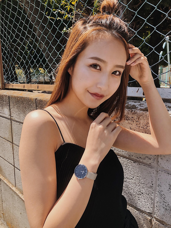 愛用の腕時計 ❤︎ klon_1_3