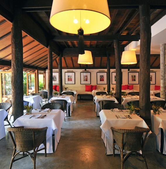 隠れ家の趣き タイ チェンマイのラーンナースタイルホテル 5選_1_2-3