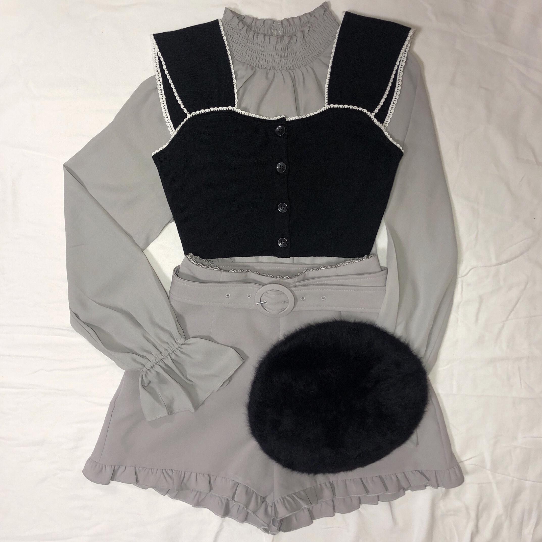 新作の冬服大量購入!モテコーデ紹介♡_1_3-1