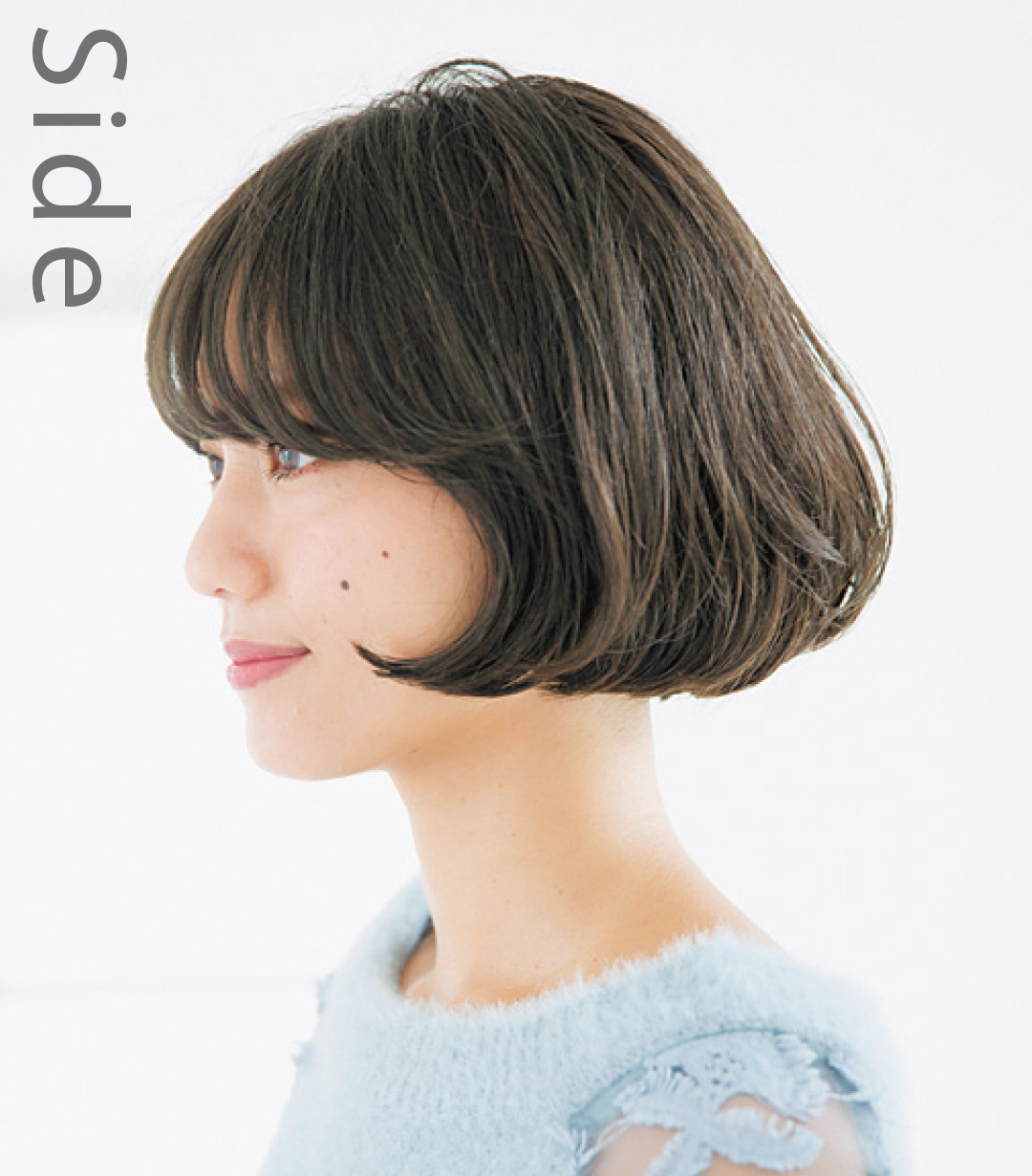 パサつく髪の秋カラーは透明感のあるアッシュ×ラベンダー!_1_2-1