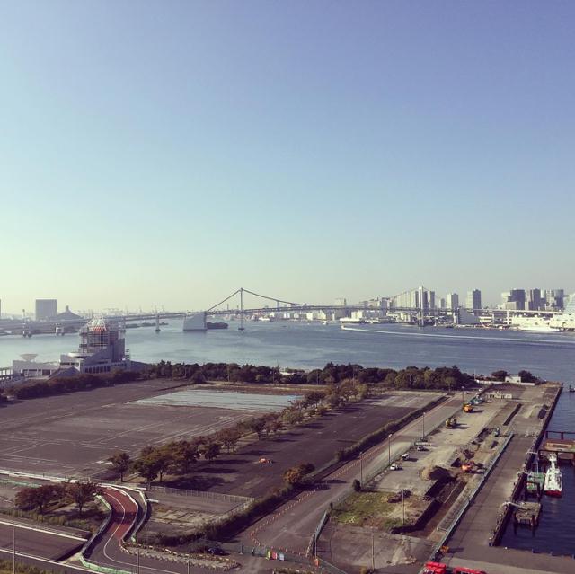 東京五輪が閉幕するはずだった日。_1_3