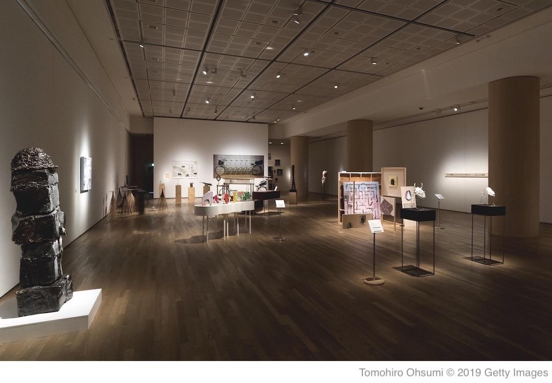 入場無料★ 東京藝術大学で未来のアーティストを育成する作品展が開催中!_1_1