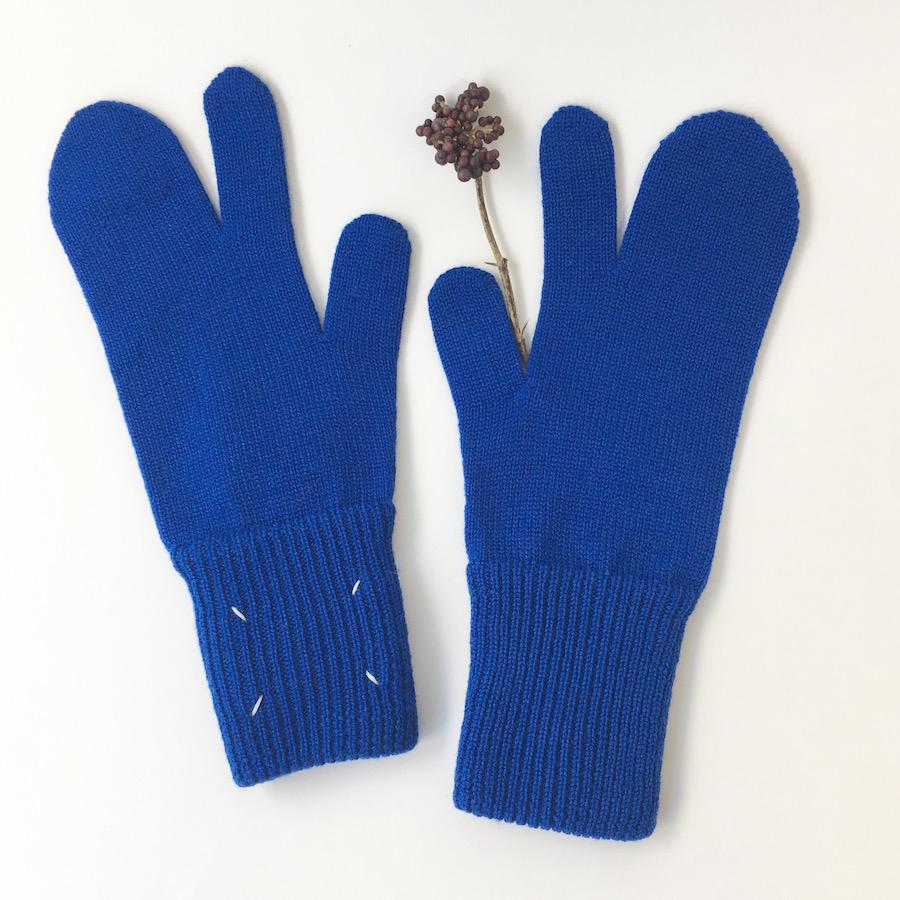 Tabiには手袋が存在するって知っていた?