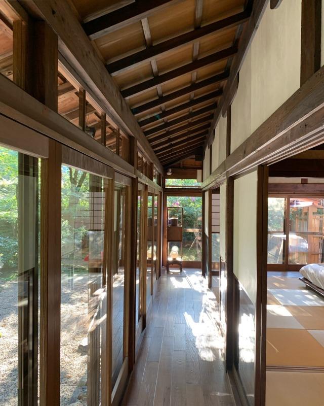 400年以上の歴史ある「妙厳院」を改装した宿坊 「和空 三井寺」。一棟貸切の完全プライベート空間で至高のひと時を過ごしました。_1_5