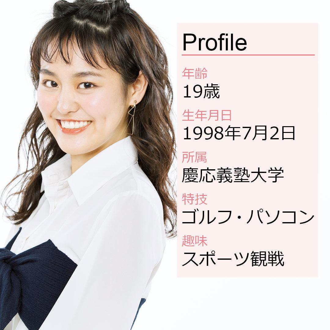 Sponsored by DHC『カワイイ選抜3期生オーディション』合格者発表!_1_3-5