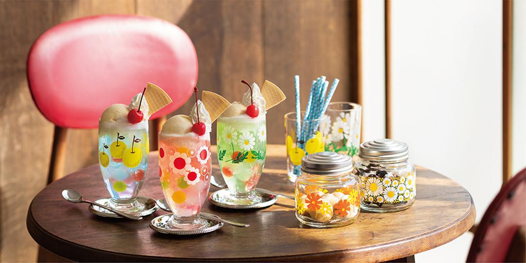 Photo Gallery|おうちカフェのおともに。可愛すぎる食器&グラス特集_1_2
