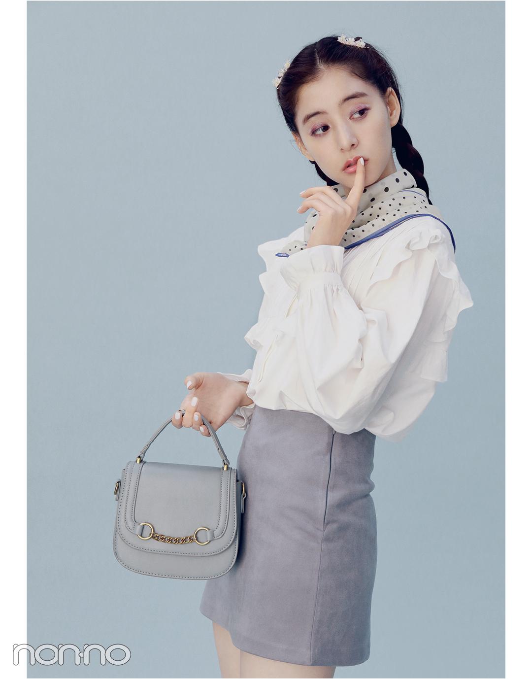 【2021年春トレンド】バッグ、靴を買うならこの色!_1_2