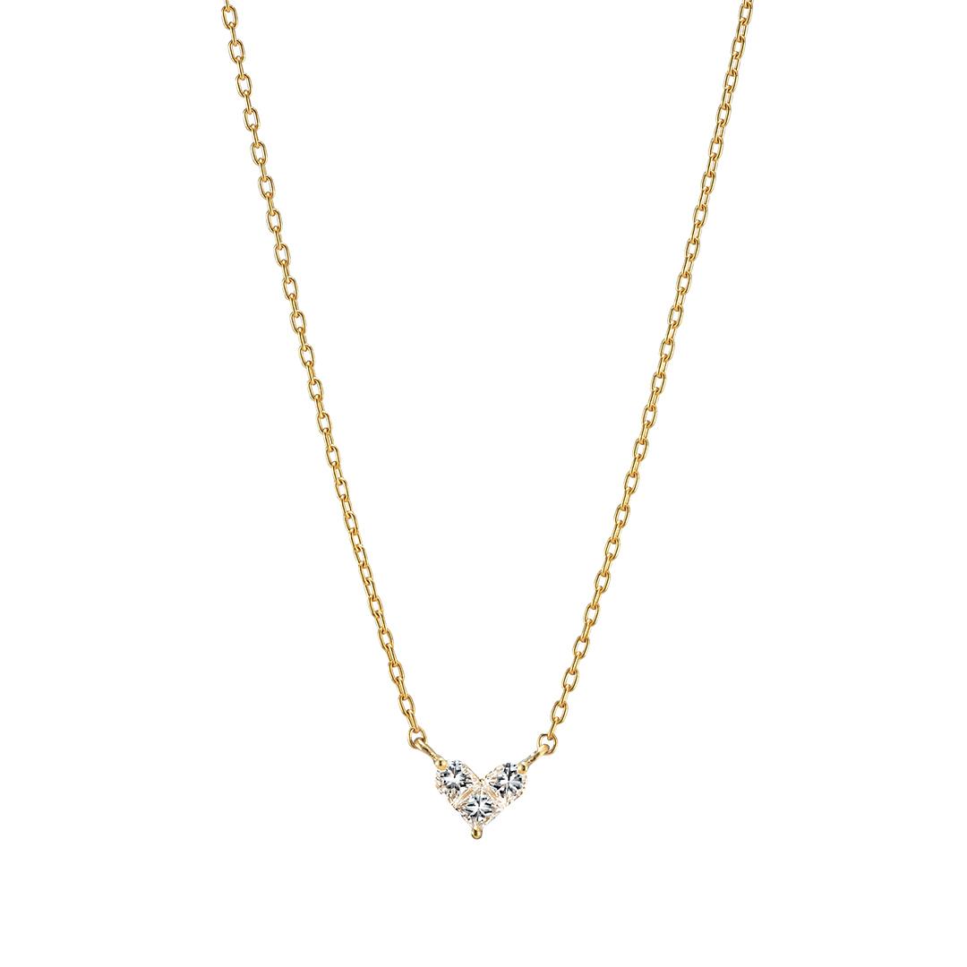 スタージュエリーで、ファーストダイヤモンドネックレスを選ぶなら?【20歳の記念】_1_2-1