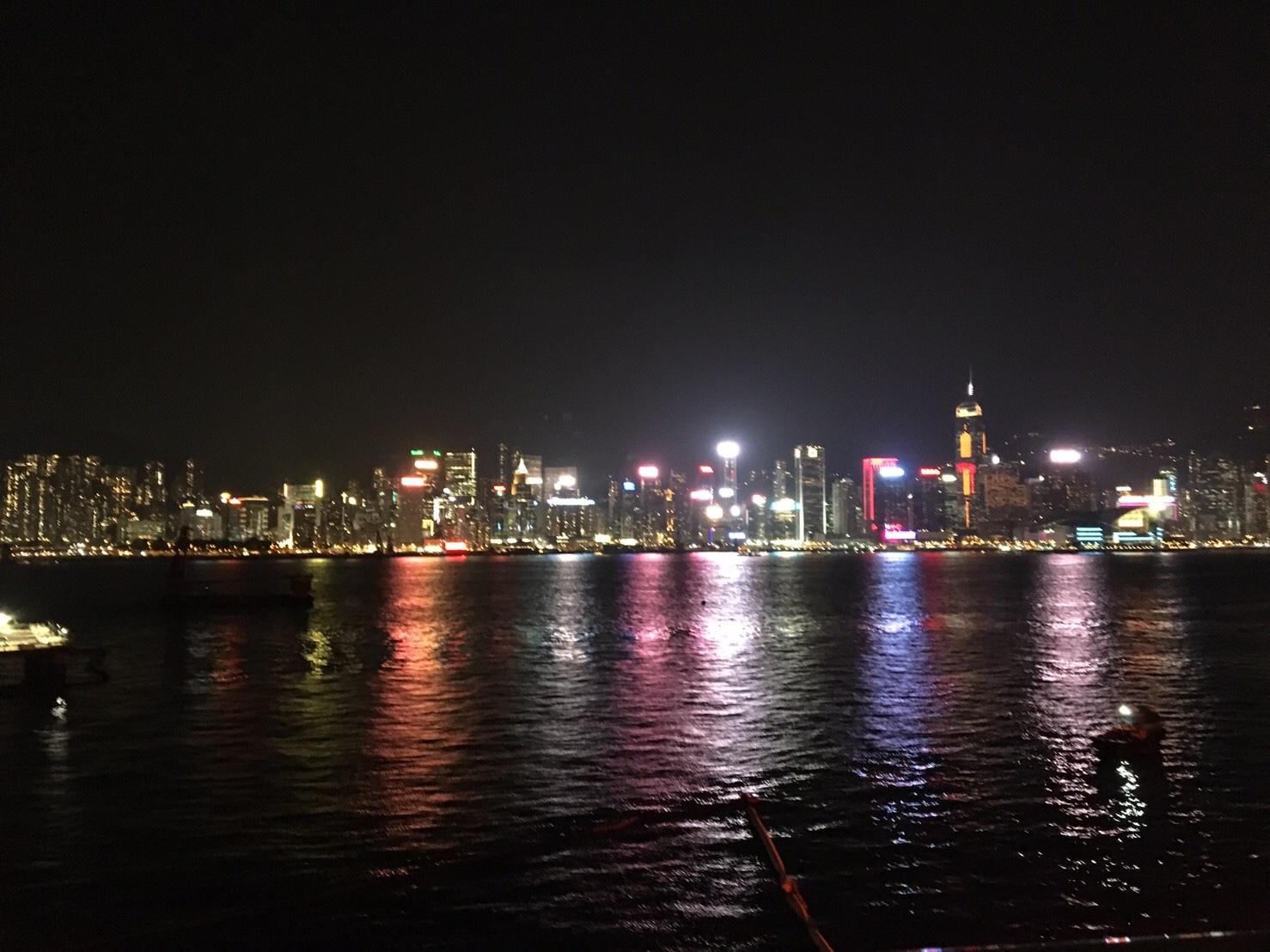 【映える街って本当?】インスタ映えすると話題の香港へ行って来ました♥《前編》_1_24