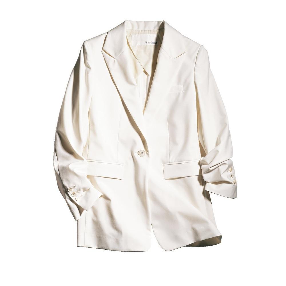 ファッション ウィム ガゼットのジャケット