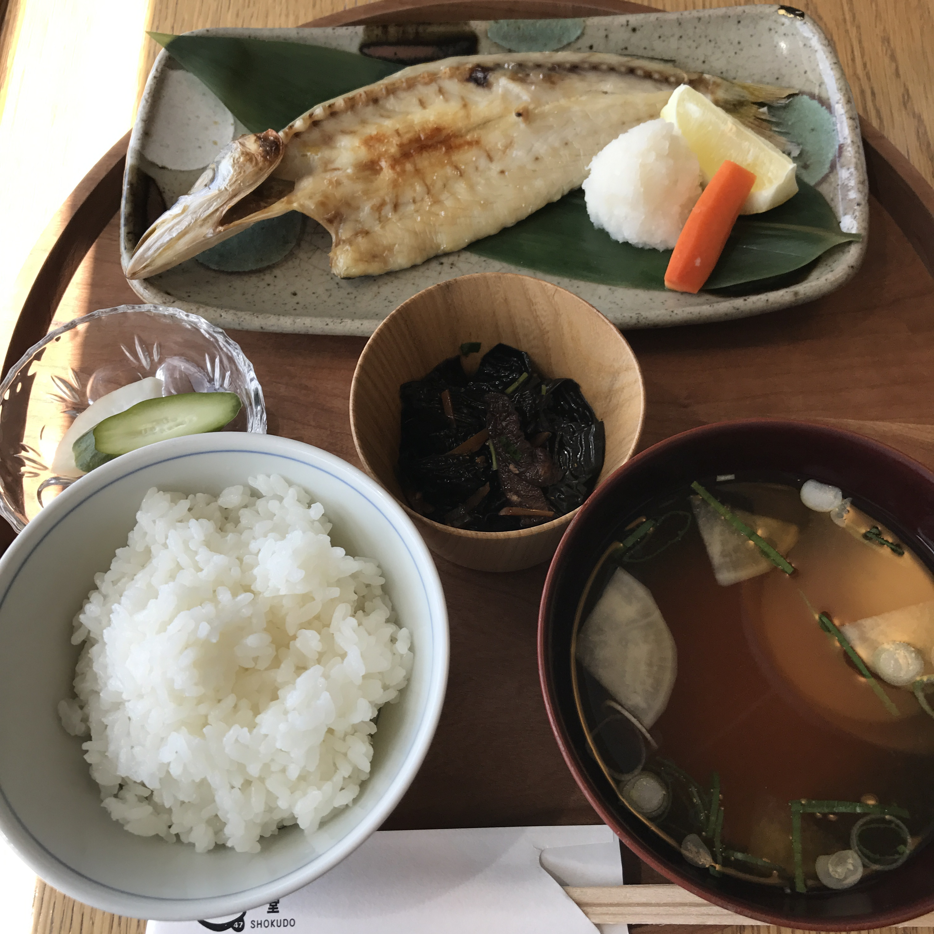 Lunch~afternoon tea女子会@渋谷ヒカリエ_1_3