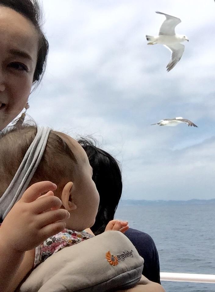 夏のお出かけスポット、初島へ!_1_2