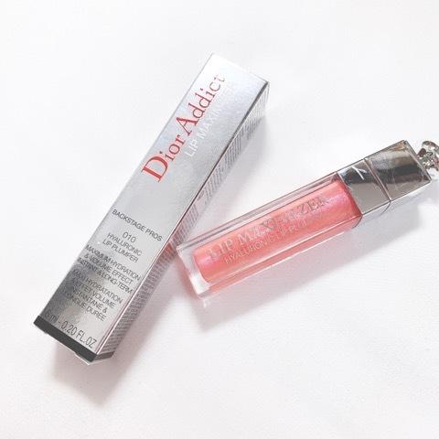 【持っているのは当たり前!?】大人気Diorのマキシマイザーの使い方!!_1_1-3