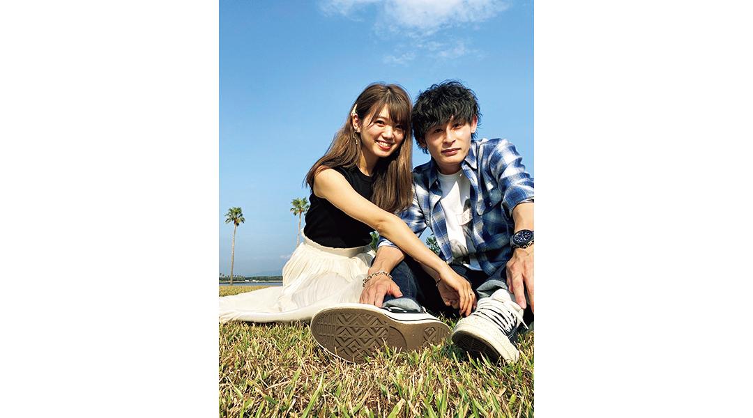 コロナ禍でも順調♡ 読モのカップル事情調査!②【カワイイ選抜】_1_4