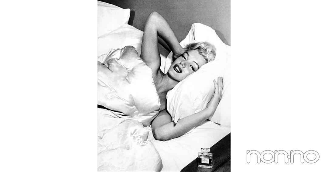 ©CHANEL マリリン・モンロー(1953)