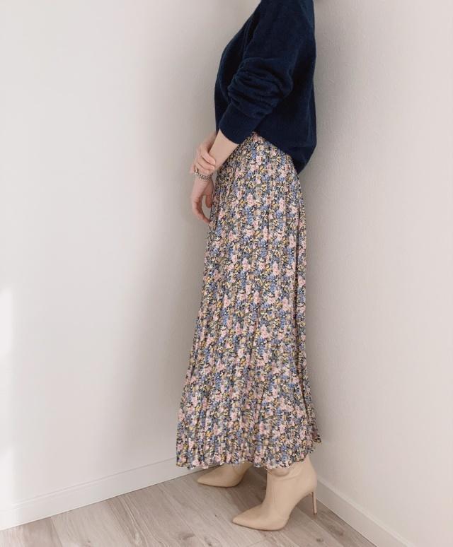 ZARA♡リアルレザーなのにこのお値段!!【momoko_fashion】_1_2-2
