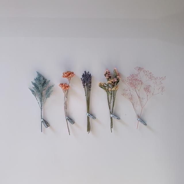 【 ドライフラワー 】お花に処方箋がつく!?_1_5