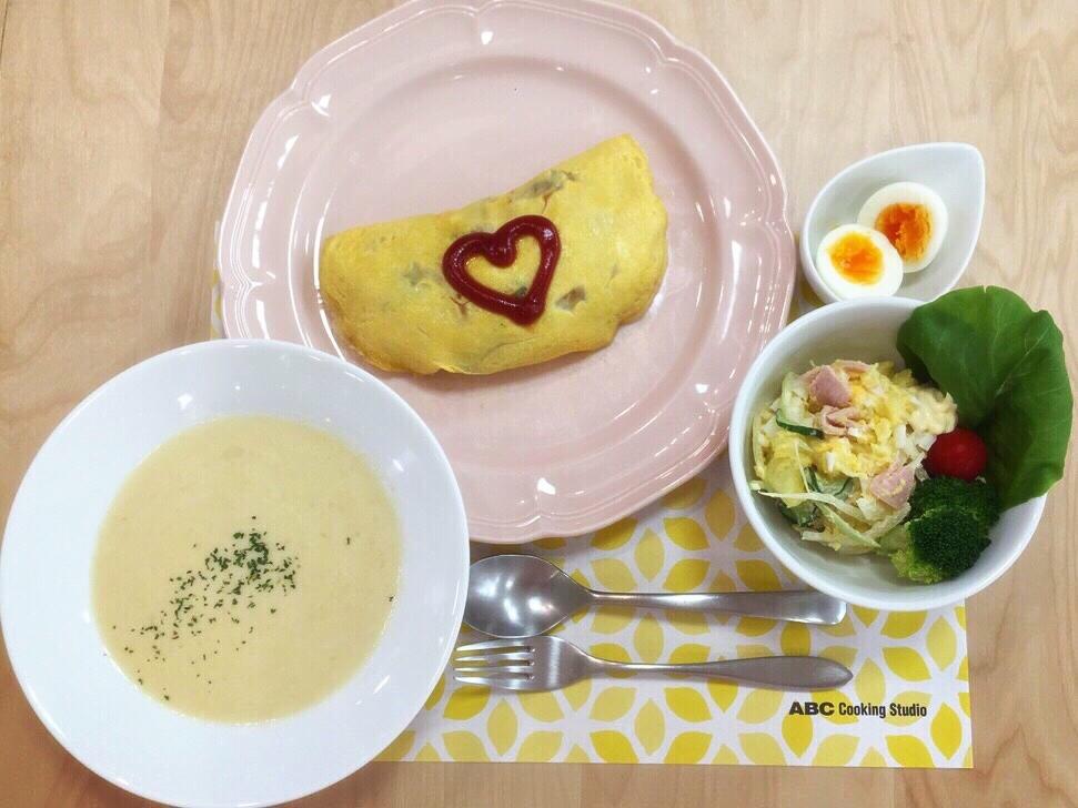 【 第5回❤︎ 】私の習い事* ~料理教室・料理コース 前編~_1_5