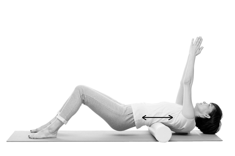 肩甲骨を「ほぐす」ケアでたるみ・猫背を撃退! 老けない姿勢のつくり方⑤【From MyAge/OurAge】_1_2-2