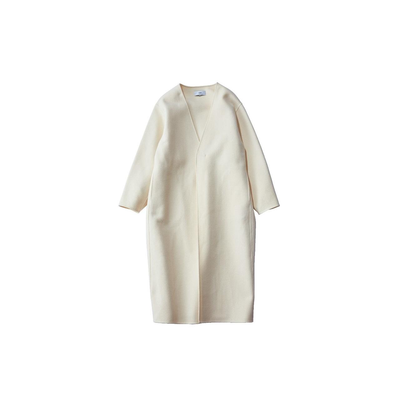 コーディネートが一気に旬になる、白いコート4選_1_1-2
