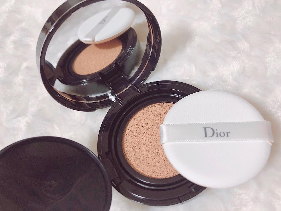 【Dior】大量購入!つるつる肌を作れる最強アイテムも❤︎_1_5-1