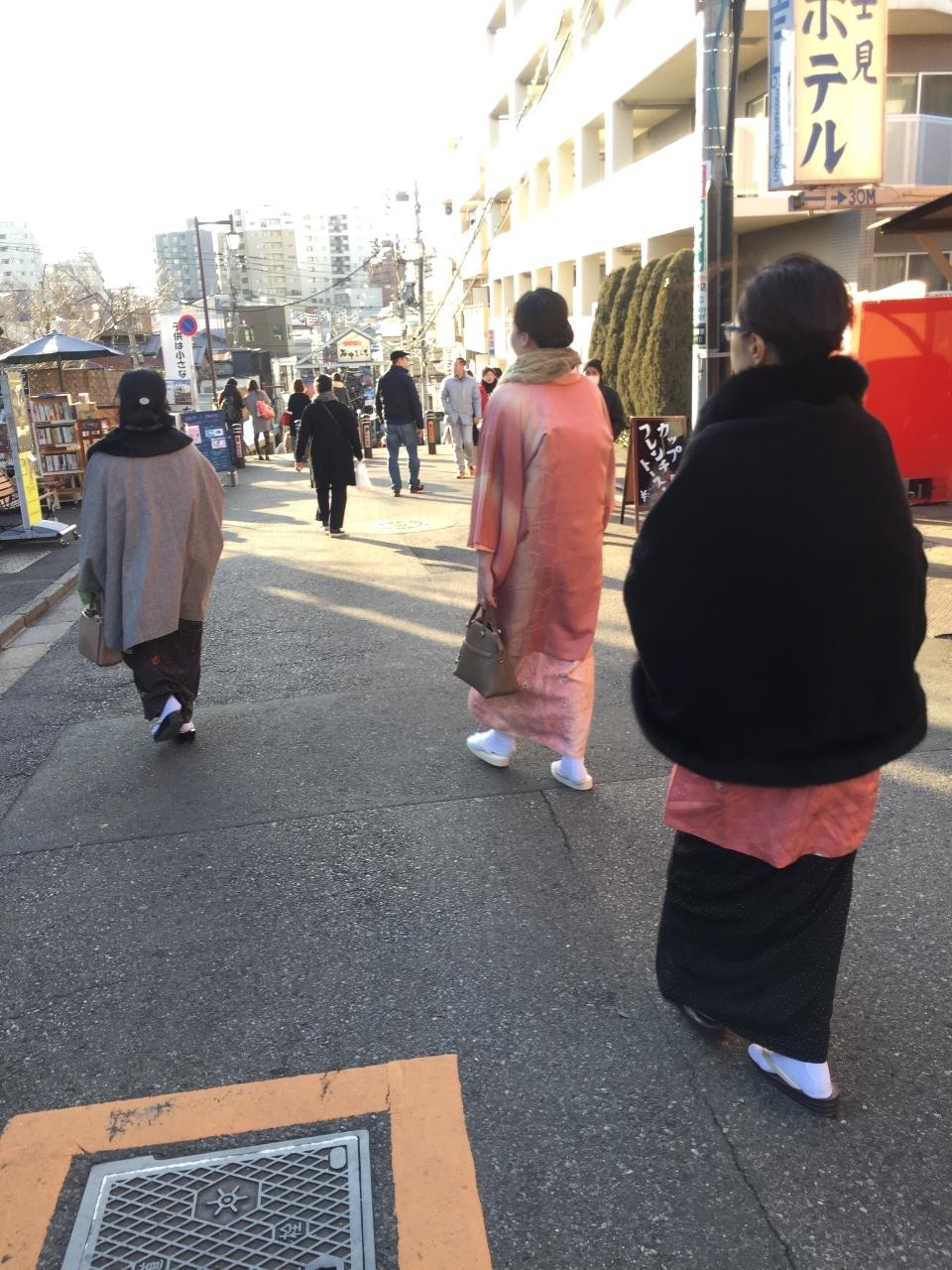 大島紬で下町さんぽ_1_4-3