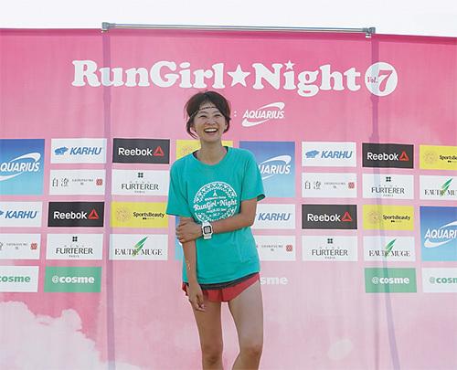 モデル五明祐子さん「30代より今のほうが元気。この先もずっと健康でいるために無理なく走り続けたい」【キレイになる活】_1_2
