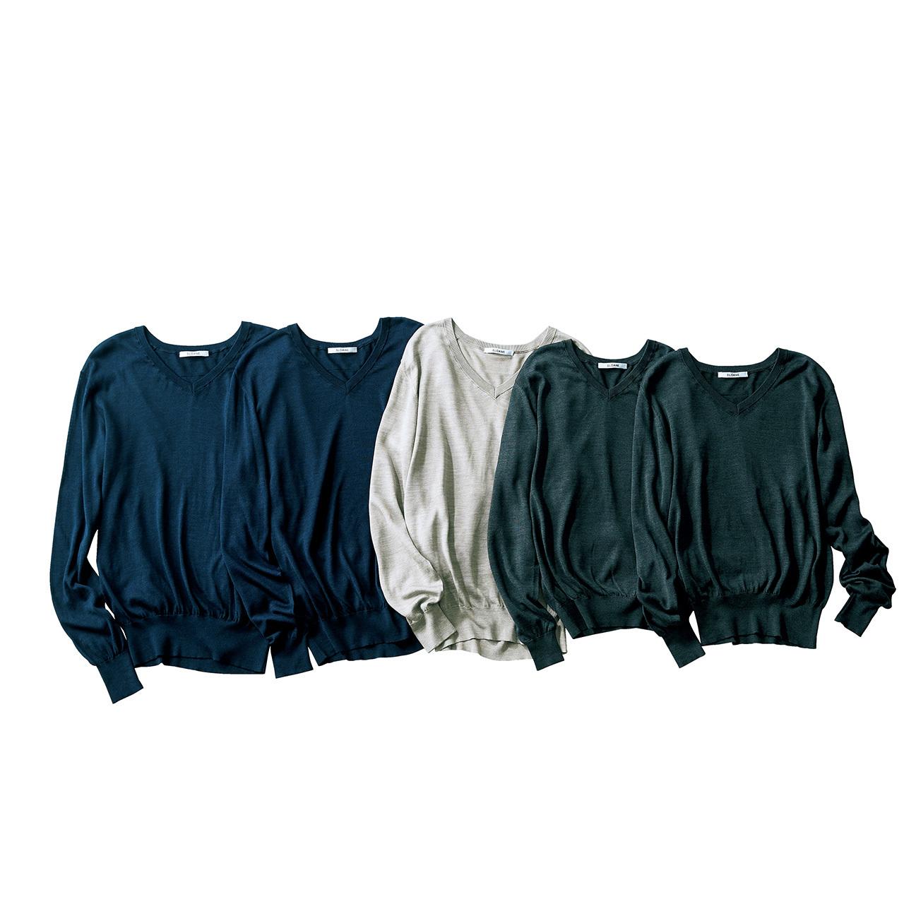 ねらうはワンサイズ上。「サイズ展開」にコンシャスなブランド 五選_1_1-1