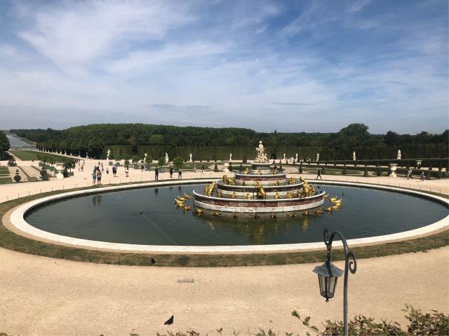夏休みは熱波が過ぎ去ったフランス・パリへ_1_1-3